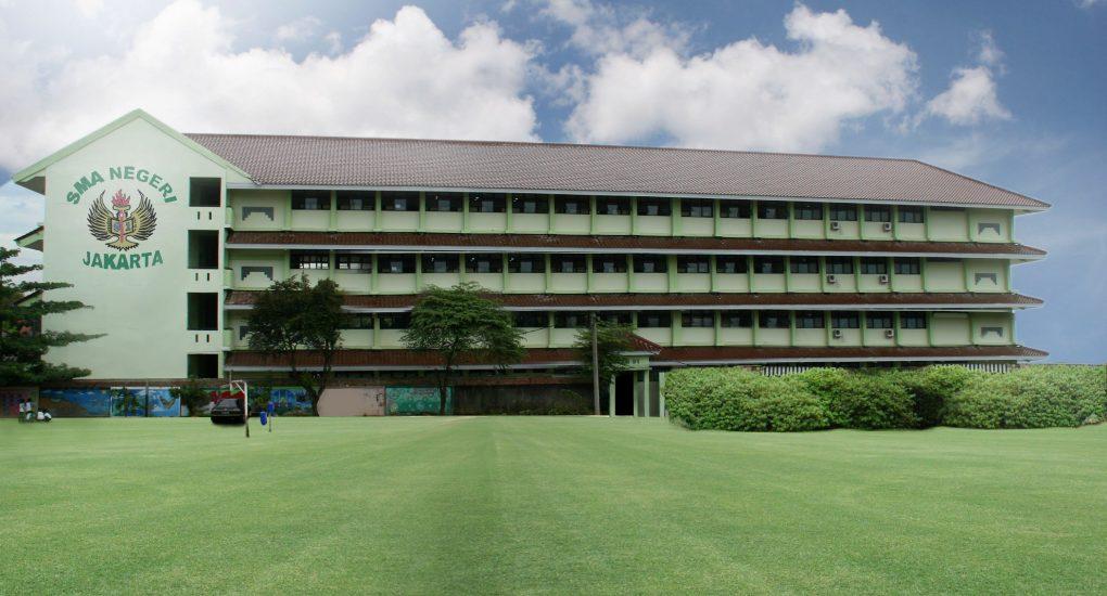 Gedung-SMA91